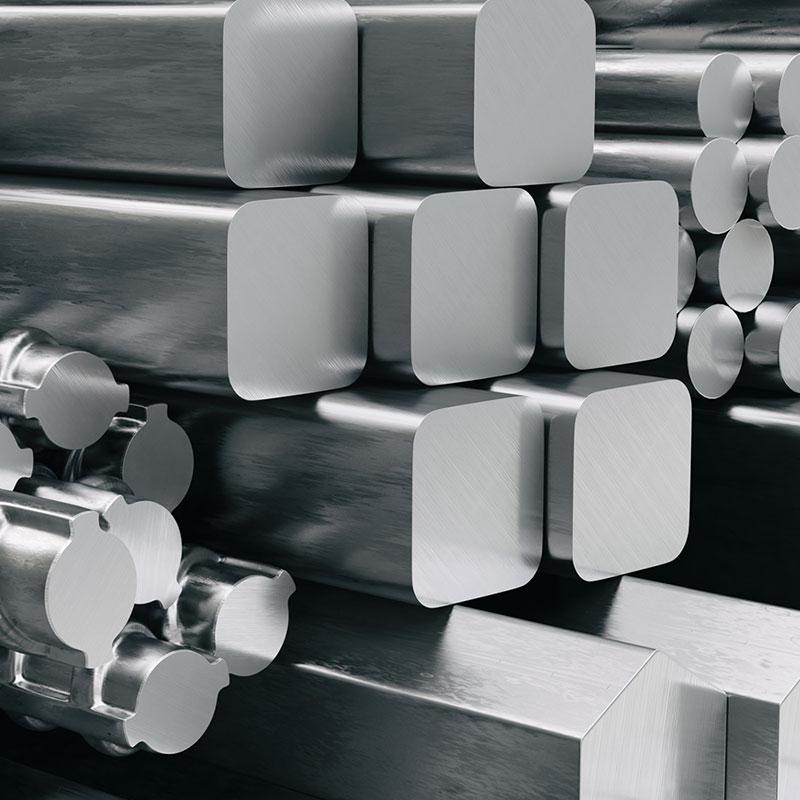 Triad Metals product Link MBQ