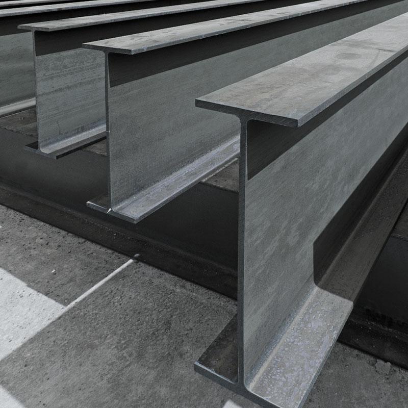 Triad Metals product Link Beams
