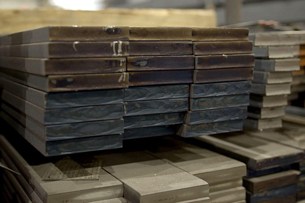 Triad Metals Bar MBQ Warehouse