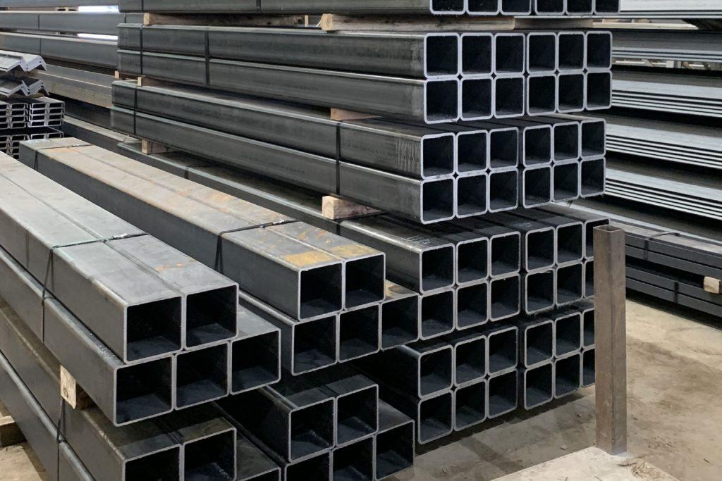 Triad Metals Tubes Stack Bundle