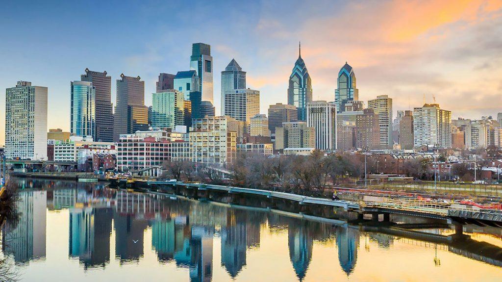 Triad Metals Downtown Philadelphia