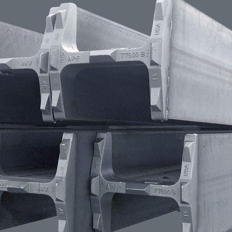 Triad Metals product Link Piling